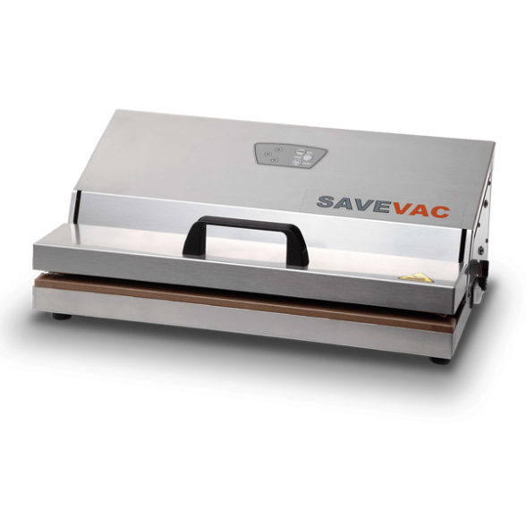 MACHINE SOUS VIDE  SAVEVAC 33 INOX