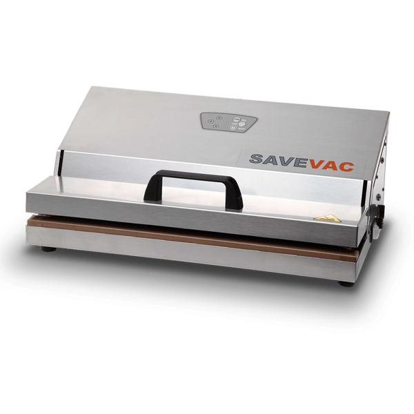MACHINE SOUS VIDE  SAVEVAC 33 INOX