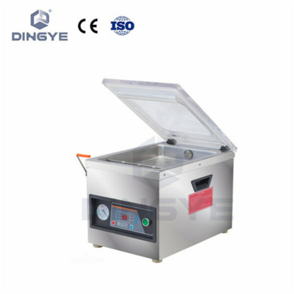 MACHINE – D EMBALLAGE – SOUS VIDE