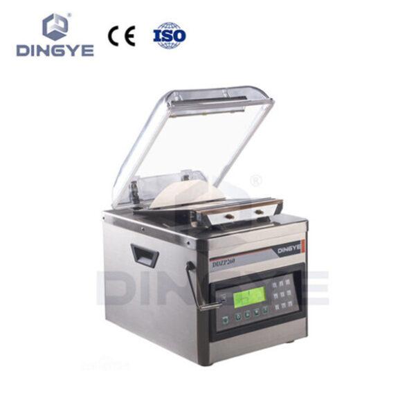 SOUS VIDE A TABLE DZ 300-2D-CH